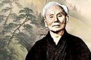 Funakoshi Gishin