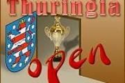 Thuringia Open Wurzbach 2014 - Bericht
